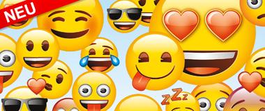Emoji Partydeko