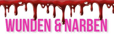 Wunden & Narben
