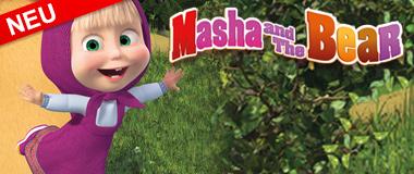 Mascha & der Bär