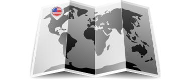 USA / Amerika