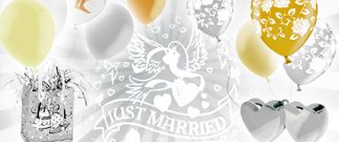 Hochzeits-Ballons Latex