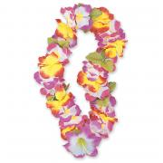 Hawaiikette Blumenkette Fancy Flowers
