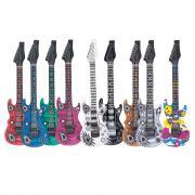 Gitarre aufblasbar 101cm