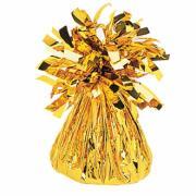 Ballongewicht Glitzer Gold 170g