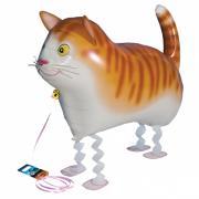 Airwalker Katze 60cm