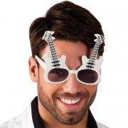 Party-Brille Gitarre