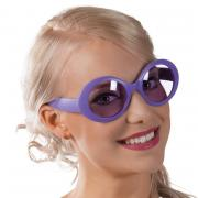 Party-Brille Jackie Neon