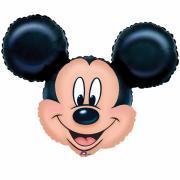 Folienballon Mickey Maus 69x53cm