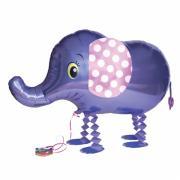 Airwalker Baby-Elefant 60cm