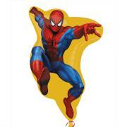 Folienballon Spiderman Classic