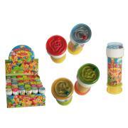 Seifenblasen Magic Colours 60ml