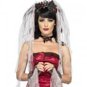 Gothic-Braut Kit