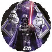 Folienballon Star Wars Classic ø45cm