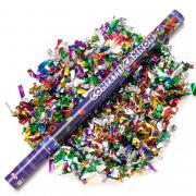 Konfetti-Shooter Color-Mix 80cm