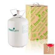 freelium® go 250 Helium Ballongas Starterkit