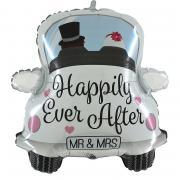 ABC Shape Auto Happily Ever After 79cm