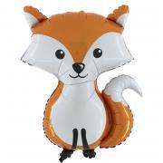 ABC Shape Fuchs 91cm