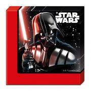 Servietten Star Wars 33cm 20 Stück