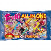 Fruchtgummis Trolli All in One 1000g
