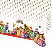 PVC-Tischdecke Super Mario 120x180cm