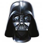 Darth Vader Maske Star Wars Pappmaske