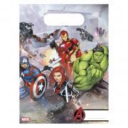 6 Mighty Avengers Geschenktüten
