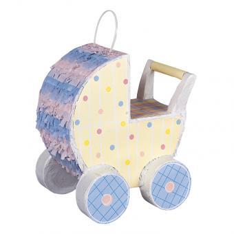 Pinata Kinderwagen Babywagen