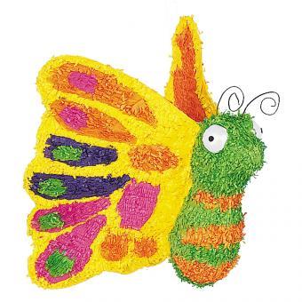 Pinata 3D-Schmetterling