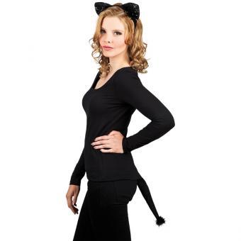Kostüm-Kit Katze