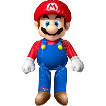 Airwalker Super Mario 91x152 cm