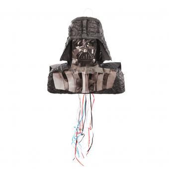 Pinata Star Wars Darth Vader mit Ziehbändchen