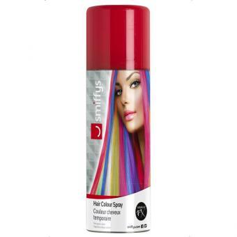 Haarspray Rot 125ml