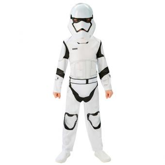 Star Wars Stormtrooper Kinderkostüm 7-9J.