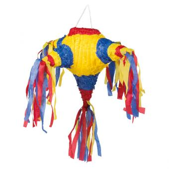 Kegelstern Piñata