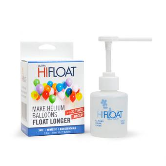 Ultra Hi-Float Gel für Latexballons 148ml